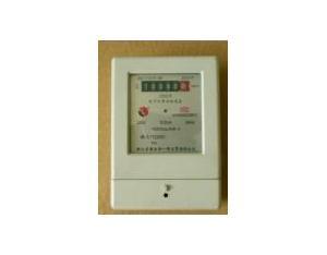 Single-Phase Electronic Watt-Hour Meter (DDS2-J2)