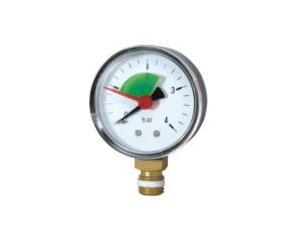 Pressure Gauge (HDPG1110-A)