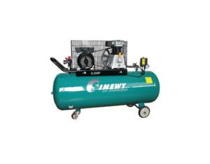 Single-Stage Air-Cool Movable Air Compressor (2055A/2060A/2065A/2070A)