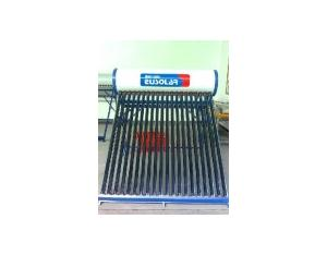 Vacuum Tube Solar Water Heater, Water Heater (EUSIS)