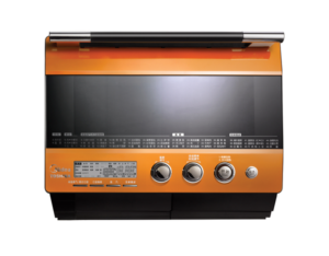 Microwave Oven & Induction Cooker
