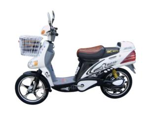 Electric Bicycles /V37