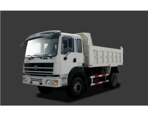 Dump Truck (CQ3163TLT381)