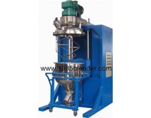 Hyraulic Power Blending Machine (LGH)