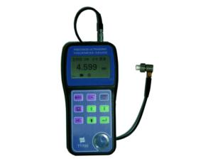 Ultrasonic Thickness Gauge TIME®2170 for Testing Thin Component