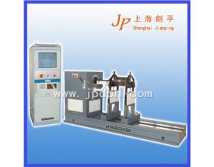 Turbo Blower Balancing Machine (PHW-500)