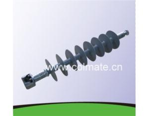 Composite (Synthetic, Polymeric, Silicone) Insulator, Suspension Type