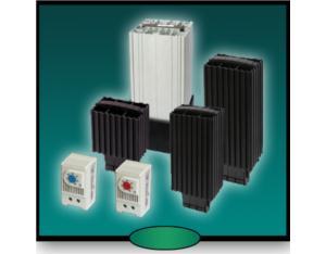 DIN Rail Enclosure Heater,Electric Heater,Convector Heater,DIN Rail PTC Heater