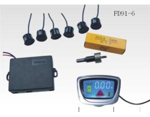 Car Parking Sensor (FD91-6)