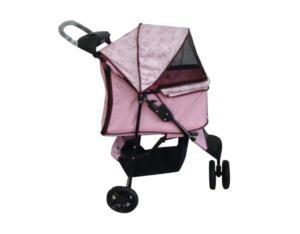 Luxury Pet Dog Stroller (CW 2143)