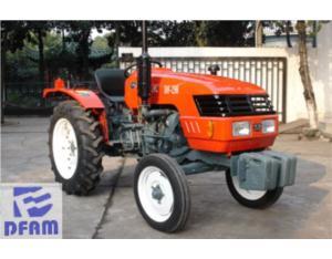 Four-Wheel Tractors (DF-200D)