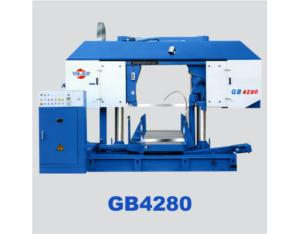 Horizontal Band Saw Machine (GB4280)