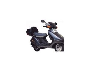 JL125T-18 Scooter