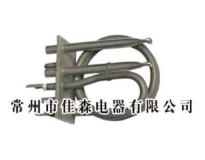 Quick Water heating element