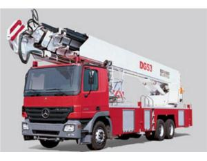 Aerial Platform Fire Truck (BGCDZ53)