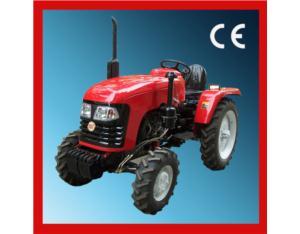 Farm Tractor Manufacturer (UT304)