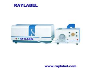 Laser Particle Size Analyzer (RAY-9300HT)