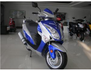 News Type Scooter (Falcon)