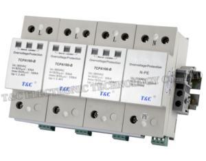 Lightning Protection (TCPA100-B/3+NPE)