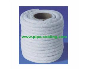 Asbestos Twisted, Braided Rope