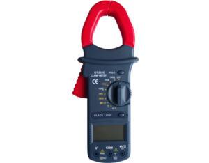 DT201C 3 1/2 Digital Clamp Meter