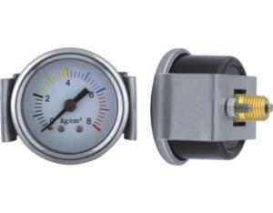 Standard Pressure Gauges with U-Clamp (MY-BSU-040)