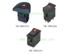 Auto Flasher Switch (for Renault and Vw)