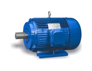 Three-Phase AC Motor (Double Speed)