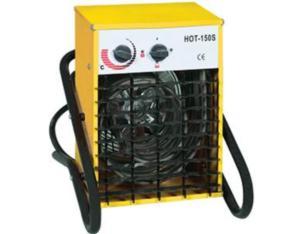 Portable Fan Heater (HOT-120s)