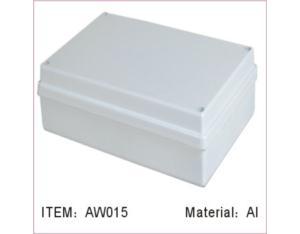 Metal Enclosure (AW015)