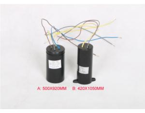 Spare Parts Of Washing Machine (CAPACITOR)