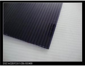 Polycarbonate Hollow Sheet -14