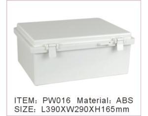 Plastic Waterproof Enclosure (PW016)