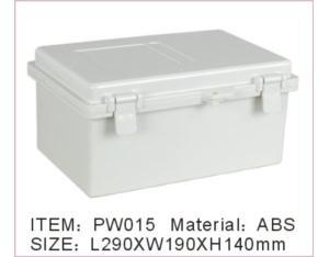 Plastic Waterproof Enclosure-4
