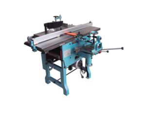 Multi-Functional Wood Working Machine (ML393A)