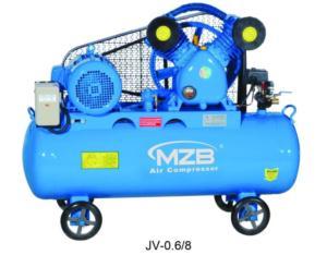 Air Compressor JV-0.6/8