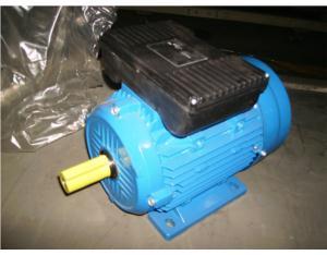 MC Single Phase Electric Motor (MY801-2, 0.75KW(B3))