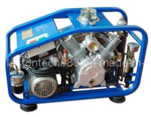 High Pressure Scuba Diving Air Compressor (LYH100SA/SB 3KW 200BAR)