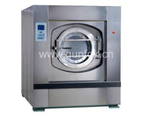 Stainless Steel Washer Extractor (XGQ-50F)