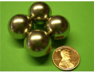 NdFeB Magnet 0.75inch Ball