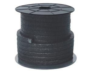 Black PTFE Packing (AJST-2015)