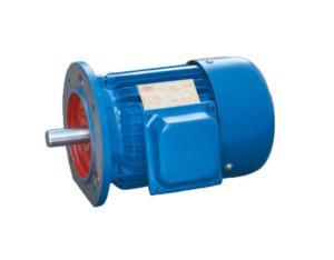 Three- Phase AC Motor (B5)