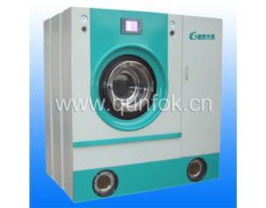 Dry-Cleaning Machine (SGX-12)