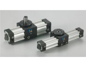 Air Cylinder / Pneumatic Cylinder / Rotary Actuators (RAH 20* 90)