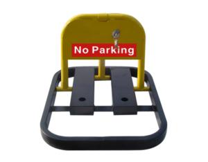 Manual Series Parking Barrier (BLA-MO)