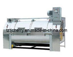 SS Washing and Dyeing Machine