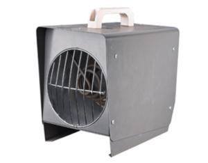 Industrial Heater OD-IF1022