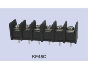 Terminal Blocks for American, Japanese (KF45C)