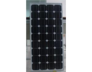 80W Monocrystalline Silicon Solar Panel