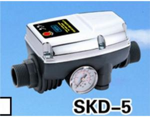 Electronic/ Automatic Pressure Control (SKD-5)